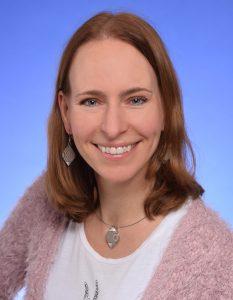 Prof Dr. Martina Benz