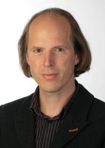 Dr. Martin Grabow