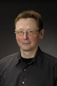 Prof. Dr. Michael Polth