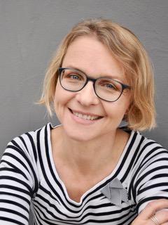 Prof. Dr. Barbara Busch : Musikpädagogik