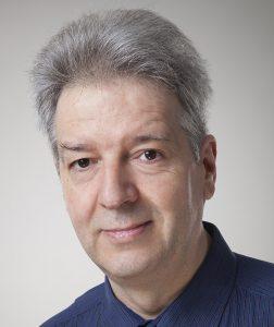 Dr. Rüdiger Thomsen-Fürst